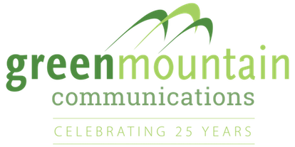 Green Mountain Communications Logo