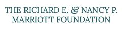 Richard & Nancy Marriott Foundation
