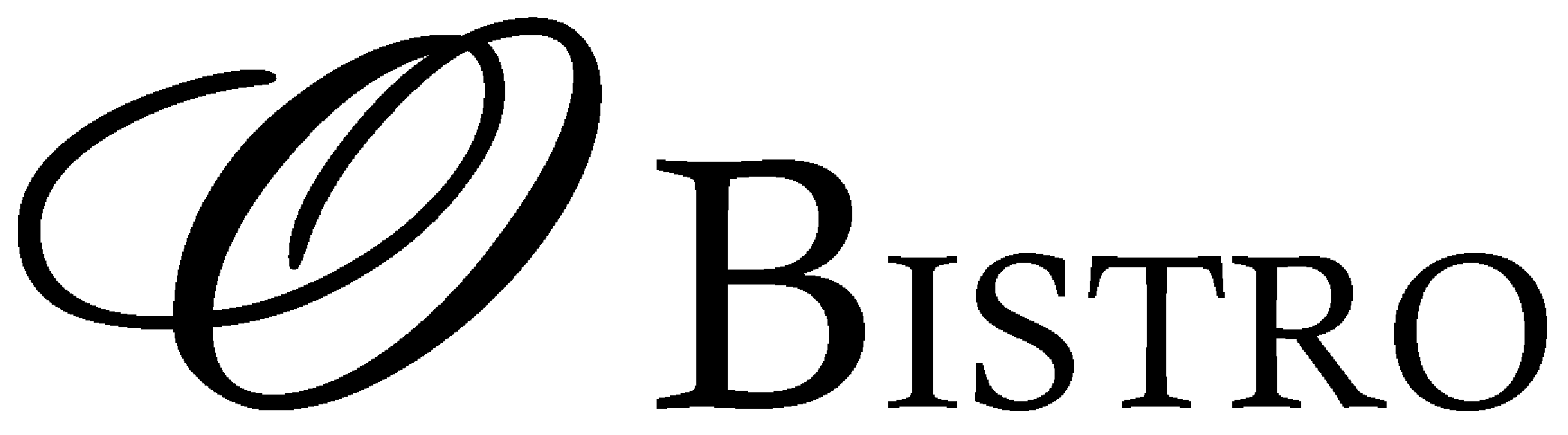 OBistro-Logo