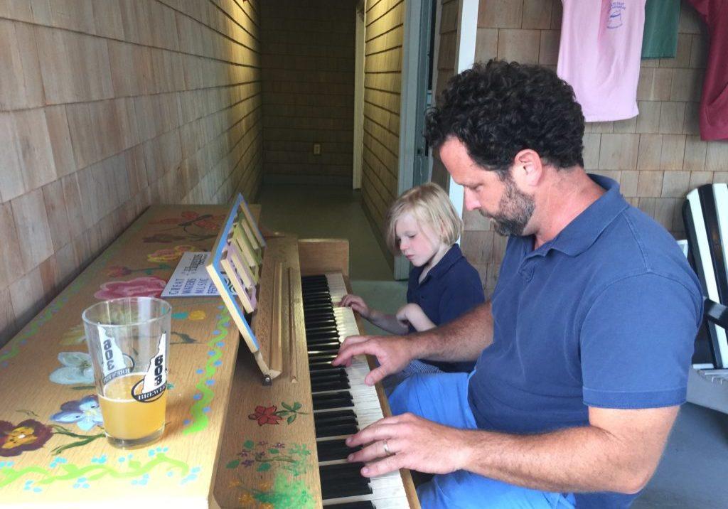 Wolfetrap street piano 2018